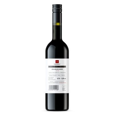 Grauburgunder 2018 - 6 Flaschen